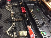 Diamond -Iceman Compound Bow in Beaufort, South Carolina