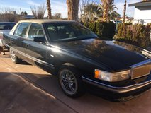 1995 Cadillac Deville, Black in 29 Palms, California
