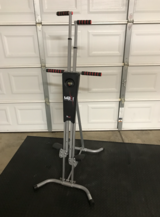 MaxiClimber Vertical Climbing Fitness System in Nellis AFB, Nevada