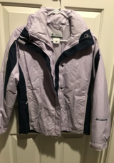 Girl's Youth 14/16 Colombia Jacket (Used) in Nellis AFB, Nevada