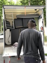 KMCC MOVERS AND TRANSPORT PICK UP AND DELIVERY FURNITURE INSTALLATION in Ramstein, Germany
