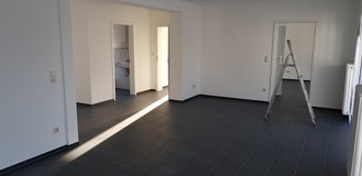 Available Now:  Beautiful, newly renovated apartment in Neidenbach in Spangdahlem, Germany