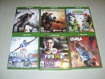 xbox one games in Fort Knox, Kentucky
