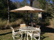 Patio Furniture Reduced! For Quick Sale! in Beaufort, South Carolina