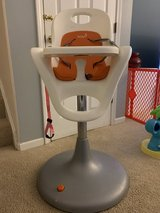 Baby High Chair Boon in Chicago, Illinois