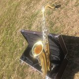 Yamaha Tenor Saxophone in Camp Lejeune, North Carolina