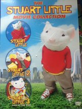 Stuart Little Movie Collection in Chicago, Illinois