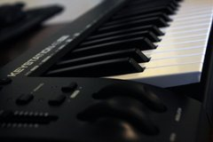 M-Audio Keystation 49 MK3 Midi Keyboard in Fort Leonard Wood, Missouri