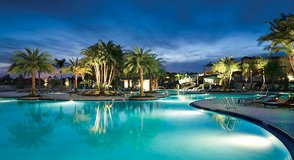 The Fountains Resort Orlando, FL July 12-19, 2019 Friday to Friday  One Week in Naperville, Illinois