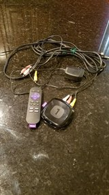 Roku Model #2710X in Naperville, Illinois