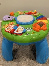 Leapfrog Activity Learning Table in Aurora, Illinois