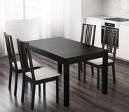 Table with 4 Chairs in Shreveport, Louisiana