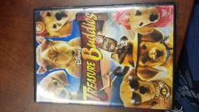 Treasure Buddies dvd in Kingwood, Texas