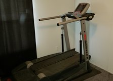 For Sale Bowflex Treadclimber in Fort Leonard Wood, Missouri