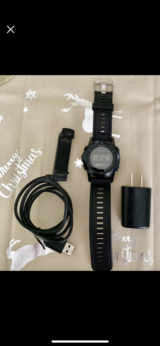 Garmin Tactix in Lackland AFB, Texas