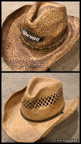 2 hats in Spring, Texas