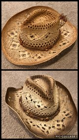 2 cowgirl hats in Tomball, Texas