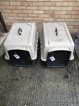Pet carrier for small animals in Lakenheath, UK