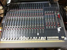Allen & Heath GS-3 Analog  16-8-2 in Ramstein, Germany