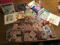 Stencils & Stamps in Ramstein, Germany