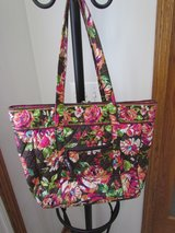Vera Bradley Laptop Tote 2 in Bartlett, Illinois