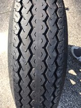 Deestone Tire ST185/80D13 in Houston, Texas