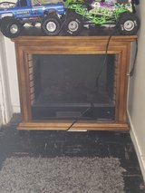 Electric fireplace in Algonquin, Illinois