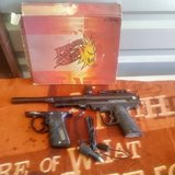 Two paintball markers and acc. in Alamogordo, New Mexico