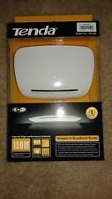 NEW Tenda W268R 150 Mbps 4-Port 10/100 Wireless N Router in Orland Park, Illinois