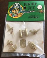 Vintage Pirate Pieces in Bolingbrook, Illinois
