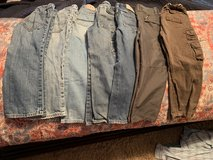 Boys size 6 jeans & pants in Fort Campbell, Kentucky