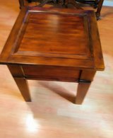End Table Wood in Lackland AFB, Texas