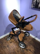 Mima Xari Camel Stroller in Great Lakes, Illinois