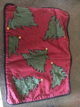 Christmas placemats & napkins in Lockport, Illinois