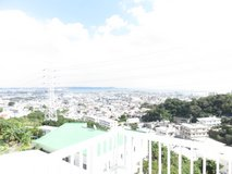 Wonderful Panorama View at roof patio Single House---NOW AVAILABLE!!! in Okinawa, Japan