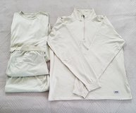 XGO Thermal Layering - Set of Two Bottoms and Tops, Plus Sleeper Shirt in Okinawa, Japan