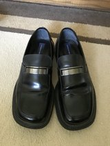 Men's dress shoes in Okinawa, Japan