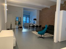 Kaiserslautern city : Great TLA/TDY/ TLF loft apartment in the city in Ramstein, Germany