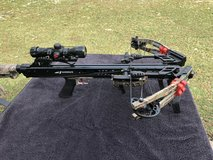Killer Instinct Furious 370FRT Crossbow in Fort Leonard Wood, Missouri