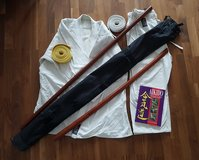 Martial arts / Aikido equipment in Stuttgart, GE