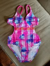 NWOT: Girls Bathing Suit, Size 7/8 in Fort Campbell, Kentucky