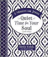 ***BRAND NEW***5 Minutes With Jesus: Quiet Time for Your Soul Hardcover*** in The Woodlands, Texas