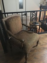 Beautiful Brown Chair in Cleveland, Texas