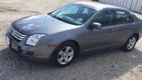 2006 Ford Fusion SE in Kingwood, Texas