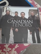 The Canadian Tenors CD in Camp Lejeune, North Carolina