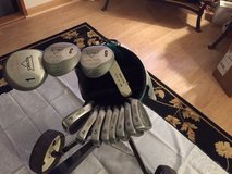 Womans Complete Set Golf Clubs in Alamogordo, New Mexico