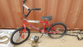 """free 20"""" bmx bicycle in 29 Palms, California"""