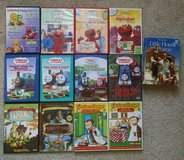 Misc kids dvds in Fort Campbell, Kentucky