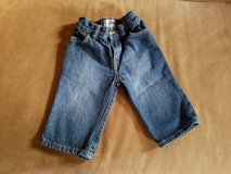 Boys (Children's Place) Bootcut Jeans, Size 6-9M in Fort Campbell, Kentucky