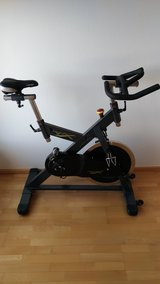 BODYCRAFT SPX Indoor Training Cycle in Ramstein, Germany